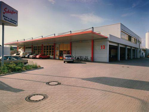 Schäfer Osnabrück